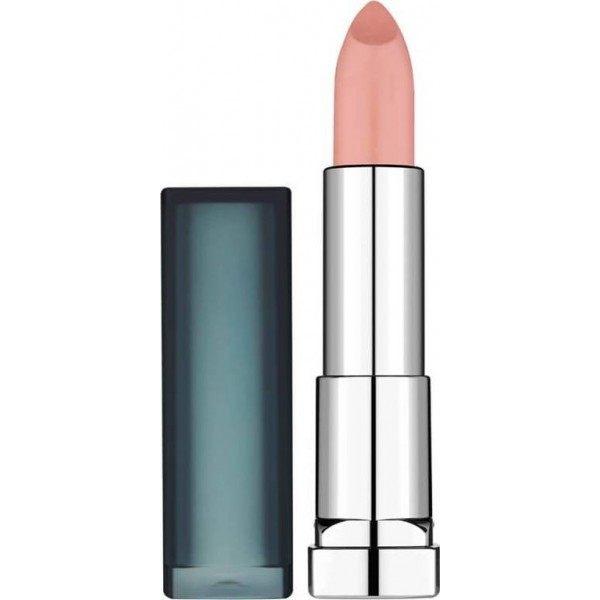 981 Purely Nude - Rouge à lèvre MATTE Maybelline Color Sensational Maybelline 4,49€