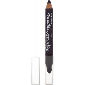 Smoky Violet - Eye Shadow Crayon Master Smoky by Gemey Maybelline Maybelline 4.99 €