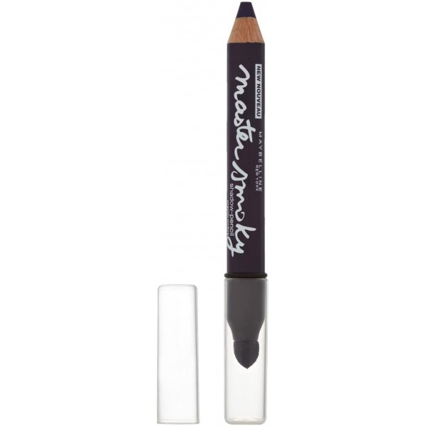 Smoky Violet - Eye Shadow Crayon Master Smoky by Gemey Maybelline Maybelline 4,99 €