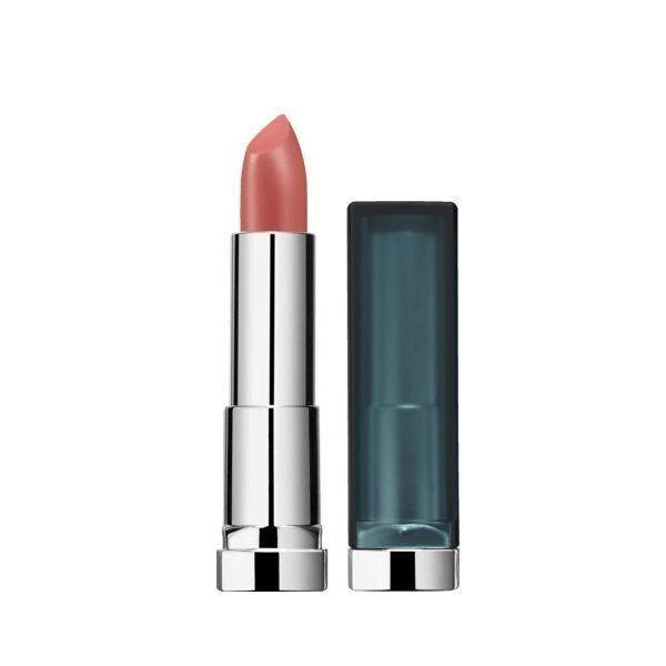 982 Peach Buff - Red lipstick MATTE, Maybelline Color Sensational Gemey Maybelline 9,60 €