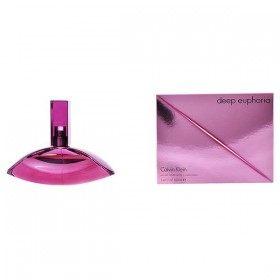 Deep Euphoria Eau de Toilette Femme 100ml de Calvin Klein Calvin Klein 44,99€