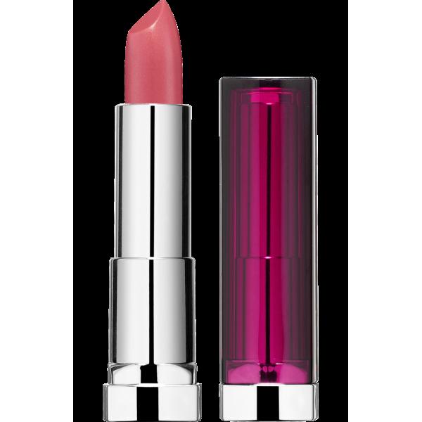 137 de la puesta de sol Rojo de labios Gemey Maybelline Color Sensacional Gemey Maybelline 9,60 €