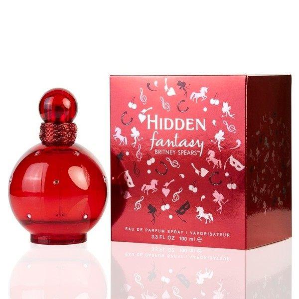 Fantasy HIDDEN Eau de Parfum Dona 100 ml de Britney Spears Britney Spears 29,99 €