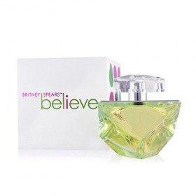 Believe Eau de Parfum Femme 100ml de Britney Spears Britney Spears 34,99€