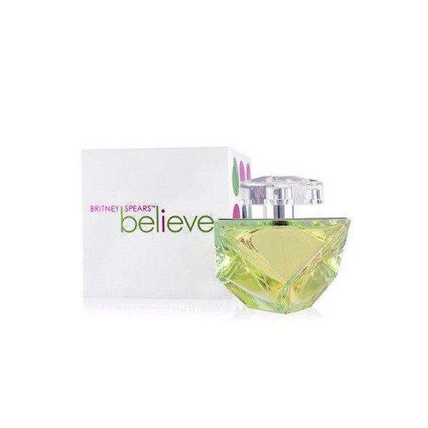 Believe Eau de Parfum Femme 100ml de Britney Spears Britney Spears 34,99 €