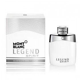 Legend Spirit - Eau de Toilette Homme 50ml de Montblanc Montblanc 34,99€