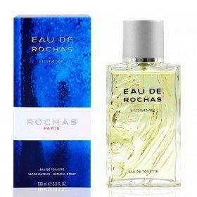 Eau de Rochas Homme - Eau de Toilette for Men 100ml by Rochas Paris Rochas Paris € 43.99