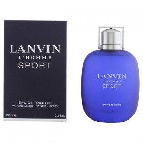 L'Homme Sport - Eau de Toilette Man 100ml by Lanvin Lanvin Paris 34,99 €