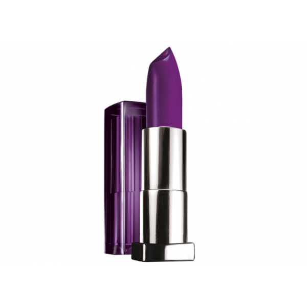 365 Plum Passion - Red lips Gemey Maybelline Color Sensational Gemey Maybelline 9,60 €