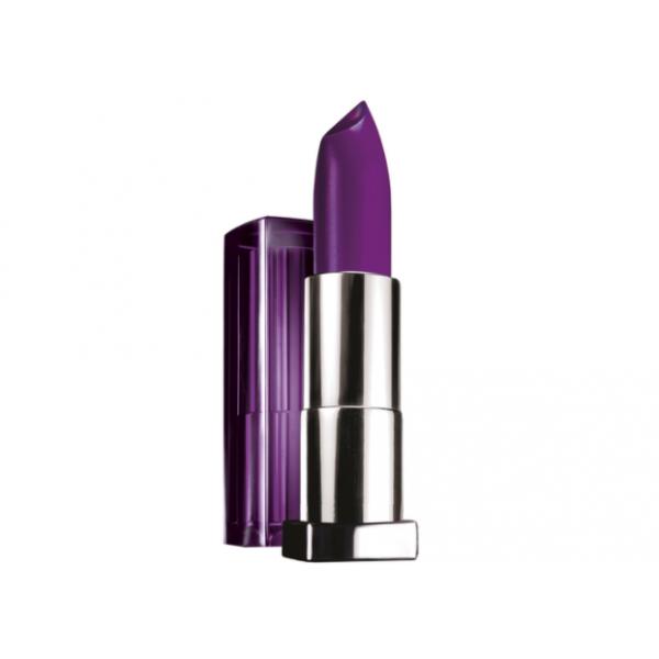 365 Pruim Passie - Rode lippen Gemey Maybelline Color Sensational Gemey Maybelline 9,60 €