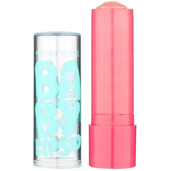 14 Candy Kiss - Baume à lèvres Hydratant Baby Lips de Gemey Maybelline Maybelline 1,99 €