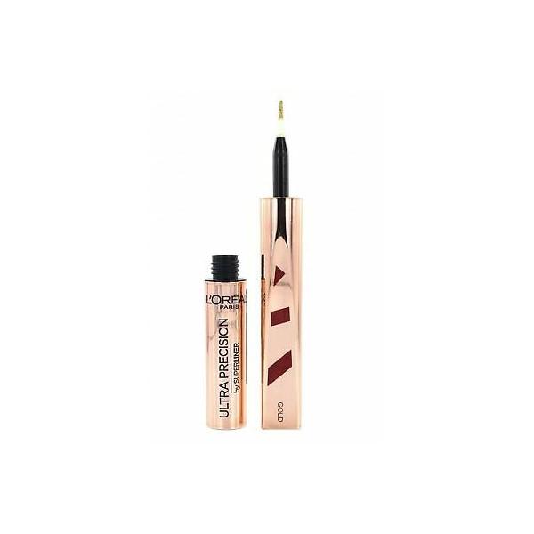 Gold ( OR ) - Eyeliner Ultra Precision by Superliner de L'Oréal Paris Maybelline 4,99€