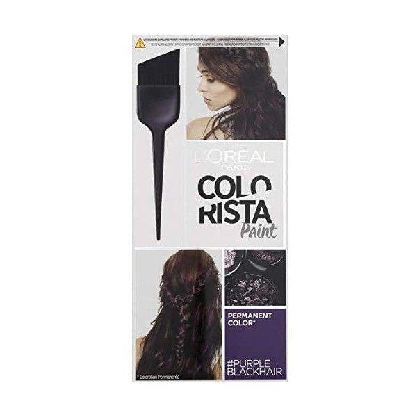 Purple BlackHair (Violet) - Colorista Hair Paint by L'Oréal Paris L'Oréal 3,99 €