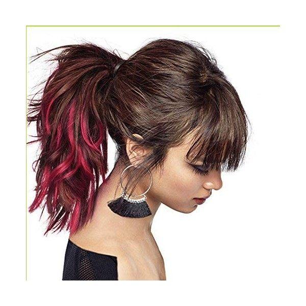 RaspberryHair - Colorista Hair Makeup Ephemeral Coloration by L'Oréal Paris L'Oréal 2,99 €