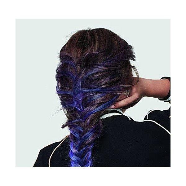 VioletHair - Colorista Hair Makeup Ephemeral Coloration by L'Oréal Paris L'Oréal 2,99 €