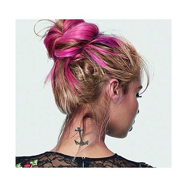 HotPinkHair - Ephemeral Coloration Colorista Hair Makeup by L'Oréal Paris L'Oréal 2,99 €
