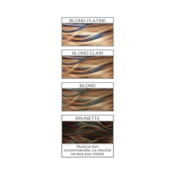 CobaltHair - Colorista Hair Makeup Ephemeral Coloration by L'Oréal Paris L'Oréal 2,99 €