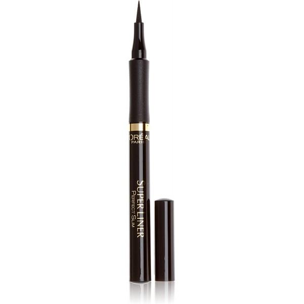 Noir - Eyeliner Perfect Slim by Superliner de L'Oréal Paris L'Oréal 4,99€