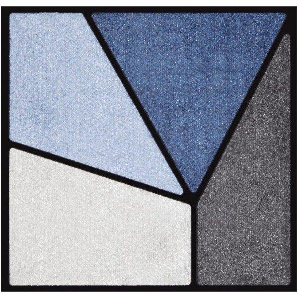 03 Blue Drama - Eye Studio Diamond Glow Eye Shadow Palette by Gemey-Maybelline Maybelline € 2.99