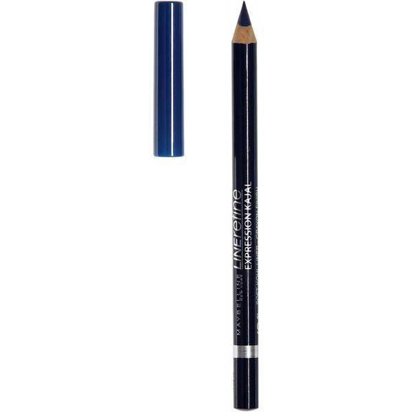 36 Blue ( Bleu ) - Eyeliner LINErifine Expressions Kajal de Gemey Maybelline Maybelline 3,49€