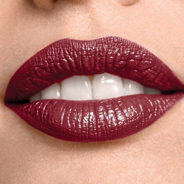 585 Burgundy - Rouge à Lèvres Superstay Color 24h Gemey Maybelline Maybelline 4,99€