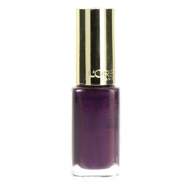 505 Wild Purple - Vernis à Ongles Color Riche L'Oréal L'Oréal 10,20€