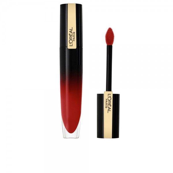 310 Be Uncompromising - Encre à Lèvres Laquée Brilliant Signature de L'Oréal Paris L'Oréal 5,99€