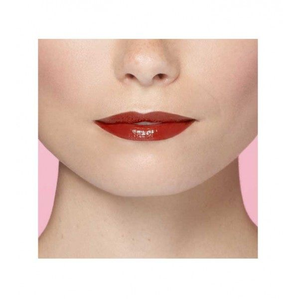 310 Be Uncompromising - L'Oréal Paris L'Oréal Signature Brilliant Lacquered Lip Ink 5.99 €