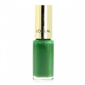 612 Green Couture - Nail Polish Color Riche l'oréal L'oréal l'oréal L'oréal 10,20 €