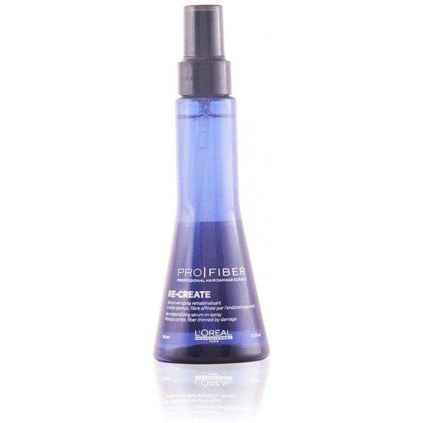 L'Oréal Professionnel No-Rinse Recreate Pro Fiber Serum Spray 150ml L'Oréal € 6,99