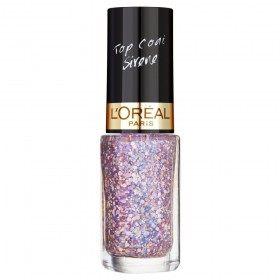 938 Underwater Kiss TOP COAT - Nail Polish Color Riche l'oréal L'oréal l'oréal L'oréal 10,20 €