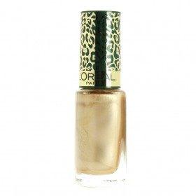 420 Gold Jungle - Nail Polish Color Riche l'oréal L'oréal l'oréal L'oréal 10,20 €