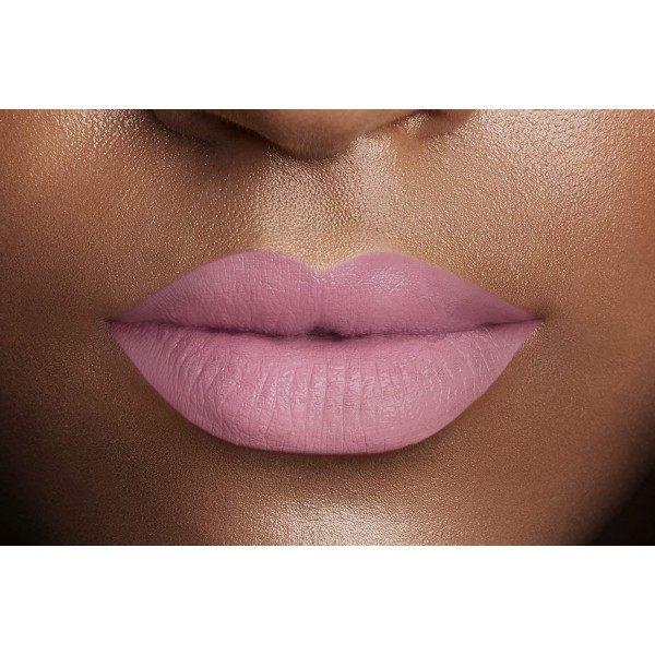 105 I Rule - Tinta de labios líquida mate Signature Rouge de L'Oréal Paris L'Oréal 5,99 €