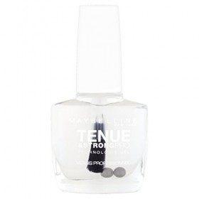 25 Basic Transparante Nagellak Strong & Pro Gemey Maybelline Gemey Maybelline 8,50 €