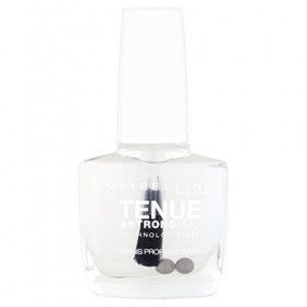 25 Basic Transparent Nail Polish Strong & Pro Gemey Maybelline Gemey Maybelline 8,50 €