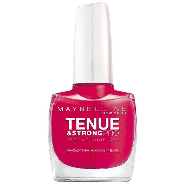 180 De Color De Rosa De Color Rosa - Vernís D'Ungles Fortes I Pro Gemey Maybelline Gemey Maybelline 7,90 €