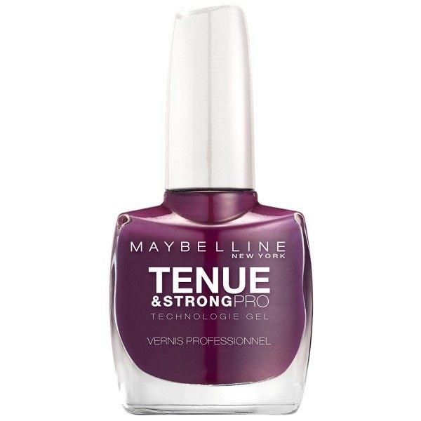 275 Social Berry - Vernis à Ongles Strong & Pro Gemey Maybelline Gemey Maybelline 7,90 €