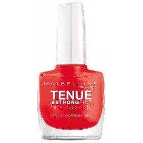 493 Blood Orange - Smalto Per Unghie Forti & Pro Gemey Maybelline Gemey Maybelline 7,90 €