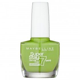 660 Lime Me Up - Vernis à Ongles Strong & Pro Gemey Maybelline Gemey Maybelline 7,90 €