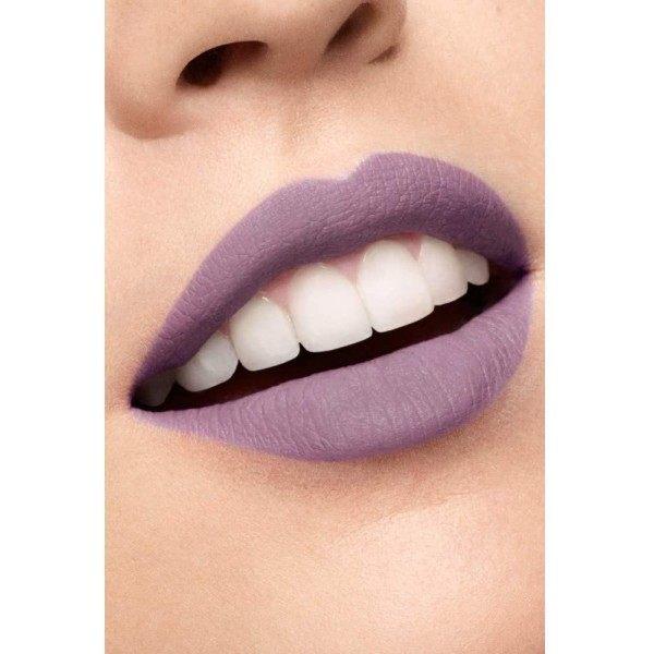 25 Chilling Grey - PowderMATTE - ULTRA MAT - Rouge à lèvre Gemey Maybelline Color Sensational Maybelline 3,49€