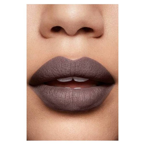 30 Concrete Jungle - Poeder MAT - ULTRA-MAT - Rode lip Gemey Maybelline Color Sensational