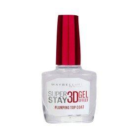 Top Coat 3D Gel effect Nail Polish Strong & Pro Gemey Maybelline Gemey Maybelline 8,50 €