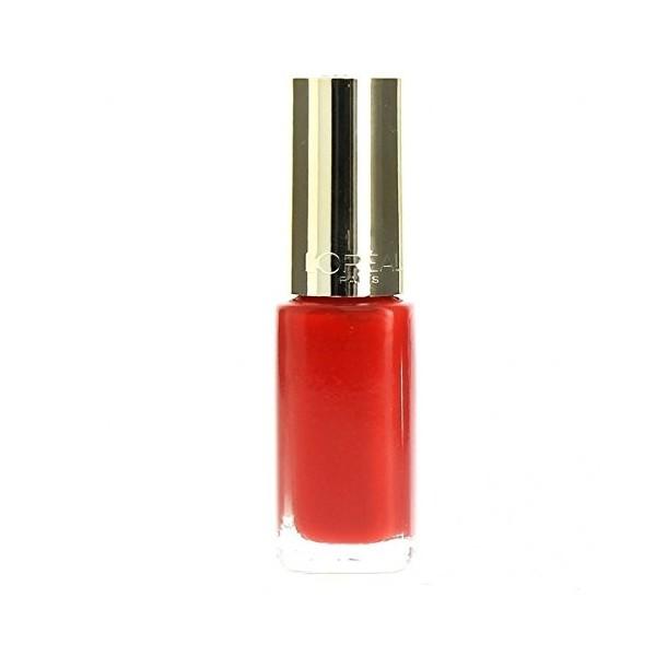 408 Exquisite Scarlet - Vernis à Ongles Color Riche L'Oréal L'Oréal Paris 10,20€