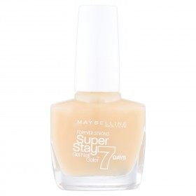 76 French Manicure - Nail Varnish Strong & Pro / SuperStay Gemey Maybelline Gemey Maybelline 7,90 €