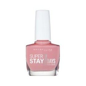 135 Nude Rose - Nagellak Strong & Pro / SuperStay Gemey Maybelline Gemey Maybelline 7,90 €