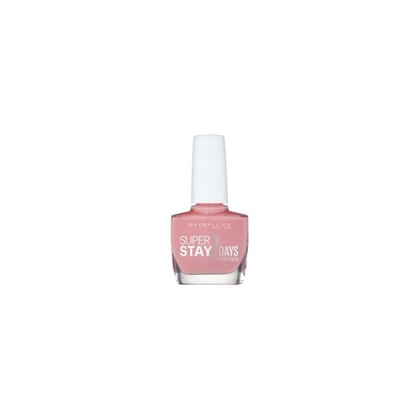 135 Nude Rose - Vernis à Ongles Strong & Pro / SuperStay Gemey Maybelline Maybelline 2,49€