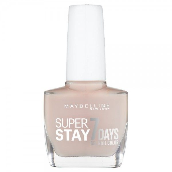 203 Modern Purple Nail Varnish Strong & Pro / SuperStay Gemey Maybelline Gemey Maybelline 7,90 €