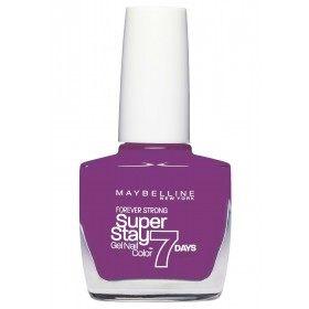 230 Berry Stain - Nagellack Strong & Pro / SuperStay presse / pressemitteilungen Maybelline presse / pressemitteilungen