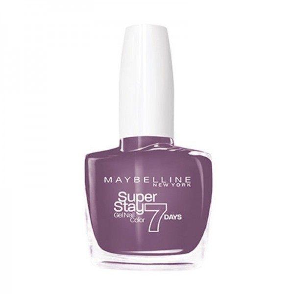 255-Lila - Vernís D'Ungles Fortes I Pro / SuperStay Gemey Maybelline Gemey Maybelline 7,90 €