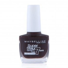 879 Hot Hue - Vernis à Ongles Strong & Pro / SuperStay Gemey Maybelline Gemey Maybelline 7,90 €